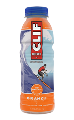 clif quench orange Flavor