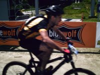 Mount Snow Mountain Bike Racer