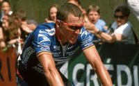 Lance Armstrong Inspirational Challenges