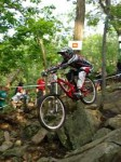 Mountain Bike Racing